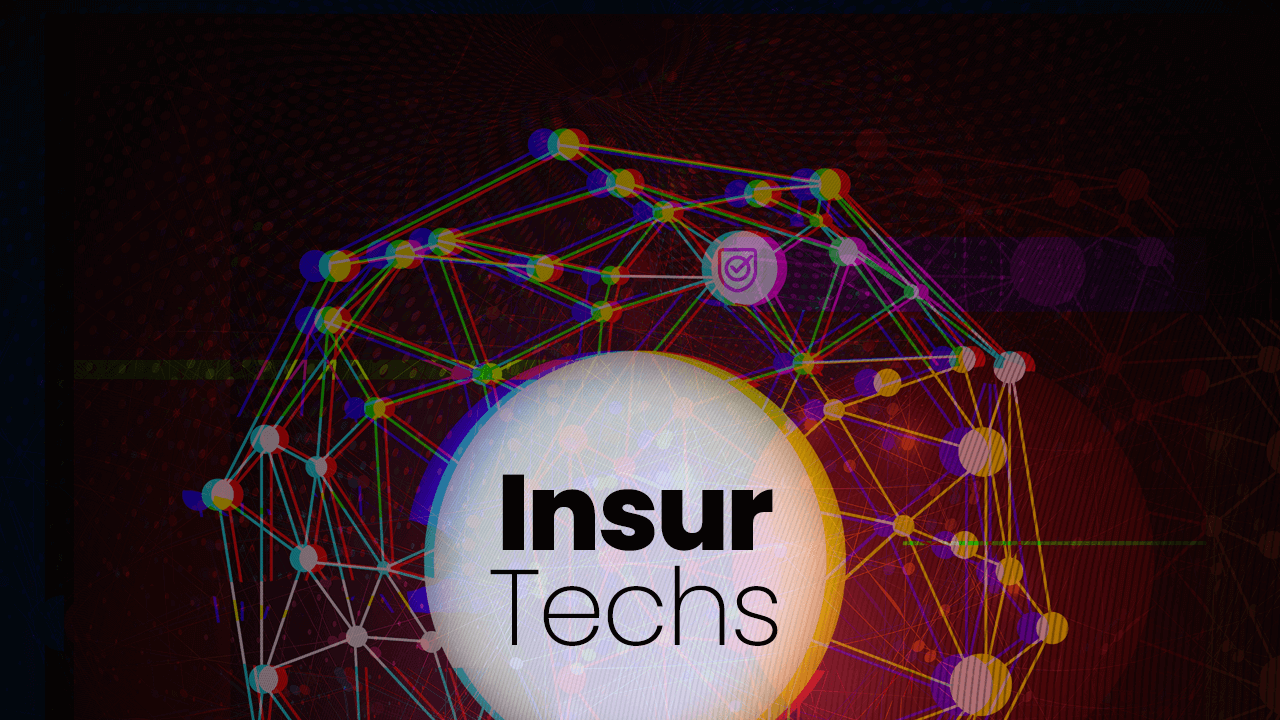 Insurtechs - startups de seguros