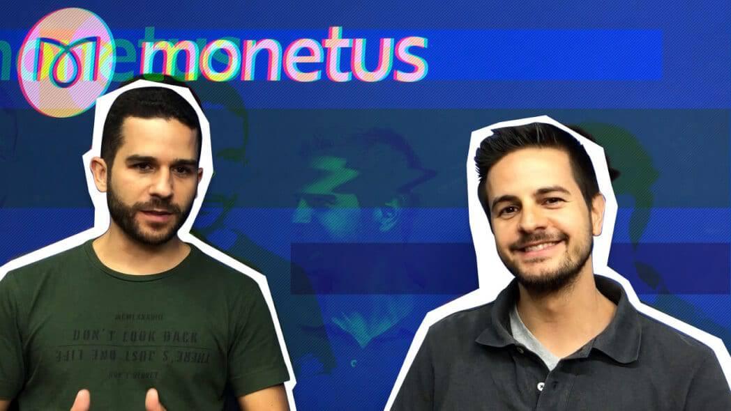 ESTUDO DE CASO: Como foi feito o Investimento da Distrito na fintech Monetus