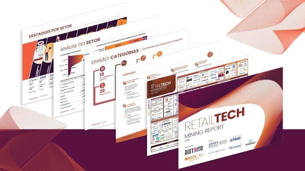 RetailTech: o impacto das startups e da tecnologia no varejo