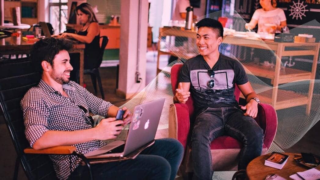 5 benefícios que um espaço de coworking pode trazer