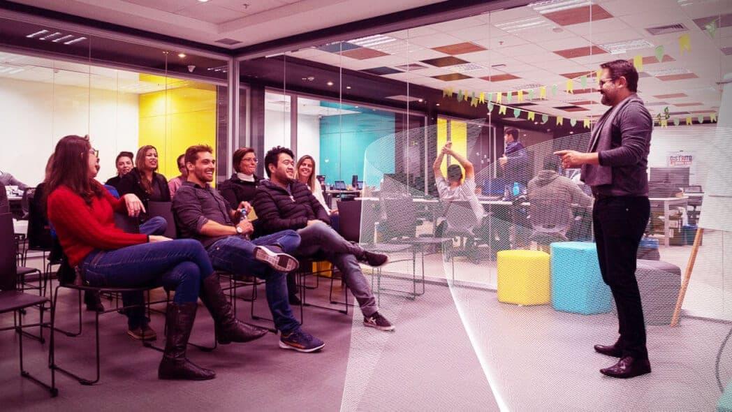 Programa de Mantenedores: por que ser sponsor de um centro de inovação?