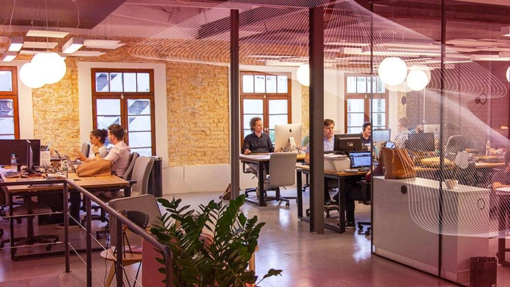 Tudo o que um espaço de inovação e coworking precisa ter