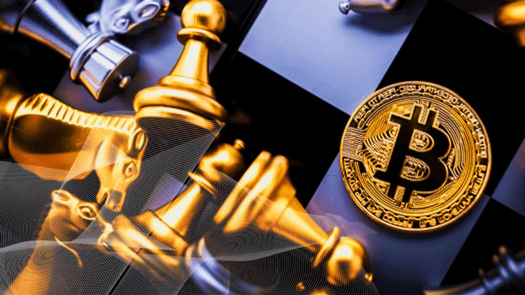 Entenda tudo sobre Bitcoin, Criptomoeda e Blockchain