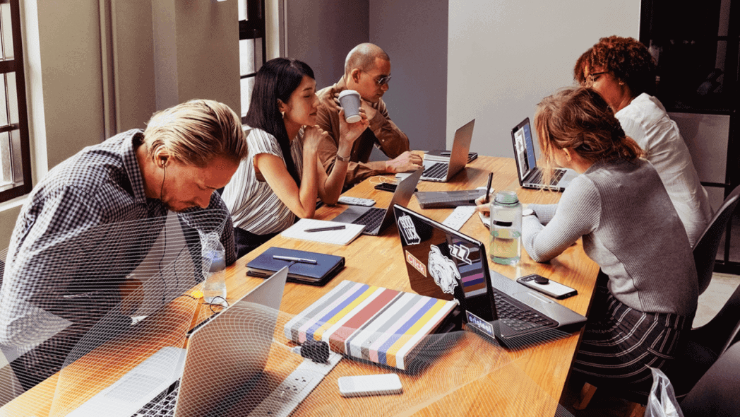 O que a CINQ fez para se reinventar como empresa?