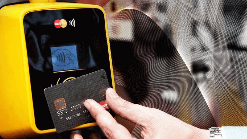 QR Code e Contactless Payment no transporte público paulistano