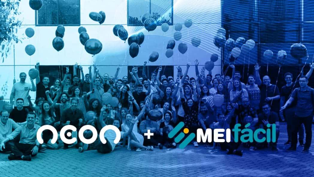 Neon compra startup MEI Fácil com foco no microempreendedor