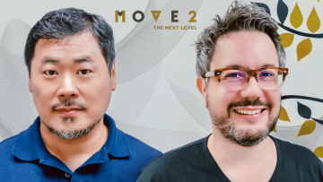 Fundadores da Move2