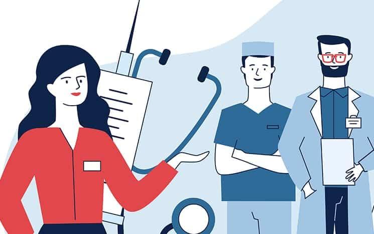 Healthtech: conheça soluções que as startups de saúde oferecem
