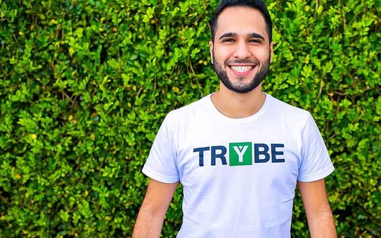 CEO da Trybe aposta em capacitar alunos que só pagam curso após empregados