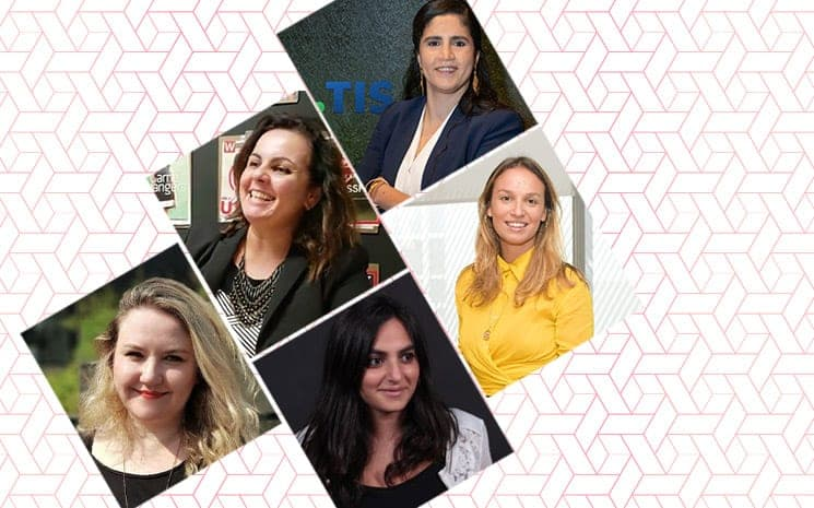 Distrito fortalece protagonismo feminino no ecossistema de inovação