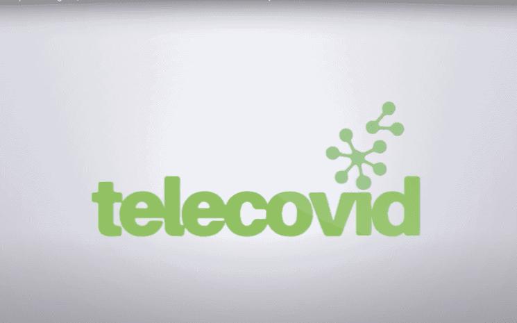 Aplicativo de celular ajuda no enfrentamento ao coronavírus