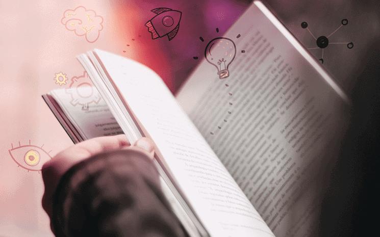 5 livros para você sobre empreendedorismo, inovação e  negócios