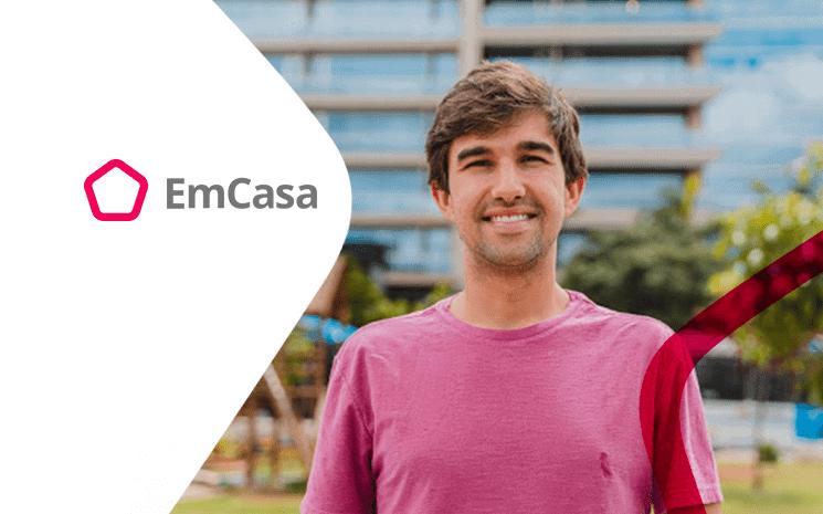 [Entrevista] CEO da EmCasa revela os planos futuros para a startup