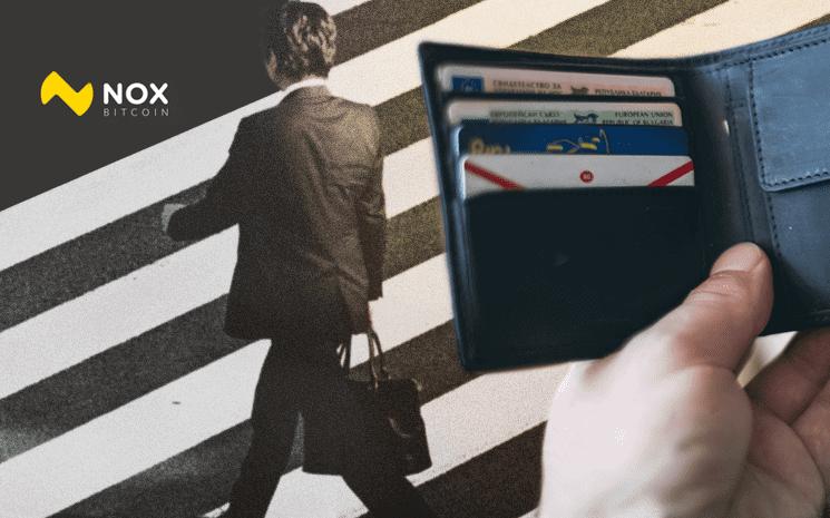 """""""O mercado não está fácil para o investidor brasileiro"""", afirma Nox Bitcoin"""