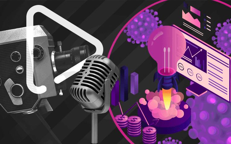 [VÍDEO] Como as startups estão se adaptando ao contexto atual?