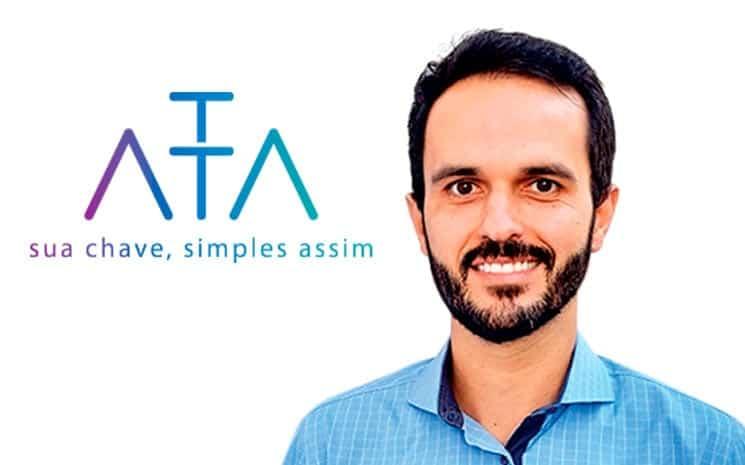 [ENTREVISTA] CEO da Atta fala sobre os desafios para os próximos anos