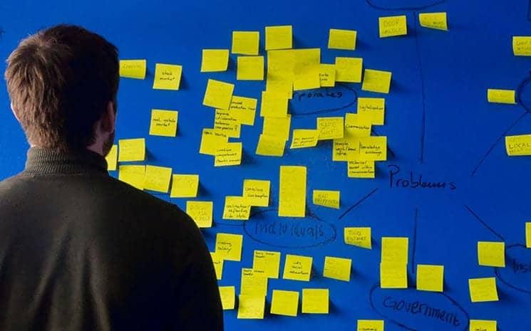 Por que você deve usar o Design Thinking na sua empresa