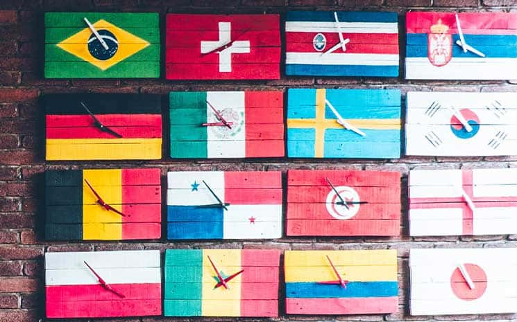 Startup, internacionalize-se!
