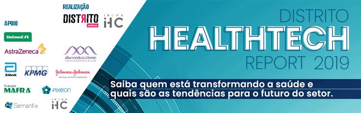 Distrito Healthtech Report