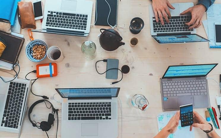 Desafios do marketing no setor de tecnologia: como agir de forma colaborativa na crise