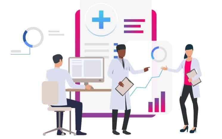 Design de serviço para inovação na área da saúde