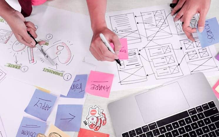 Você sabe quais são os princípios do Design Thinking?