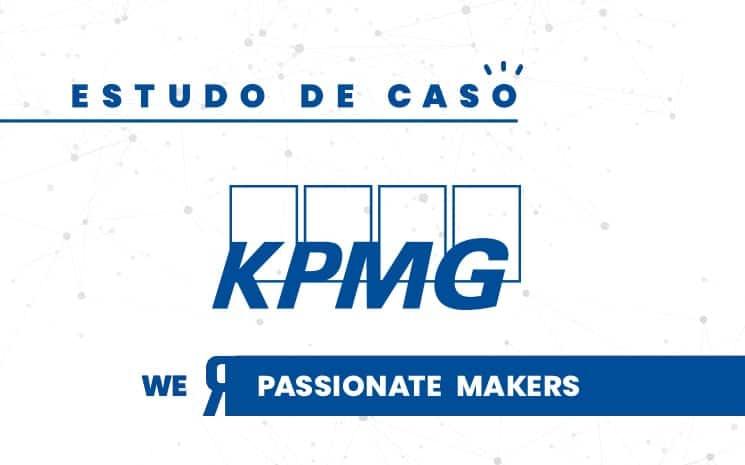 Como a KPMG se mantém relevante com a ajuda da Inovação Aberta