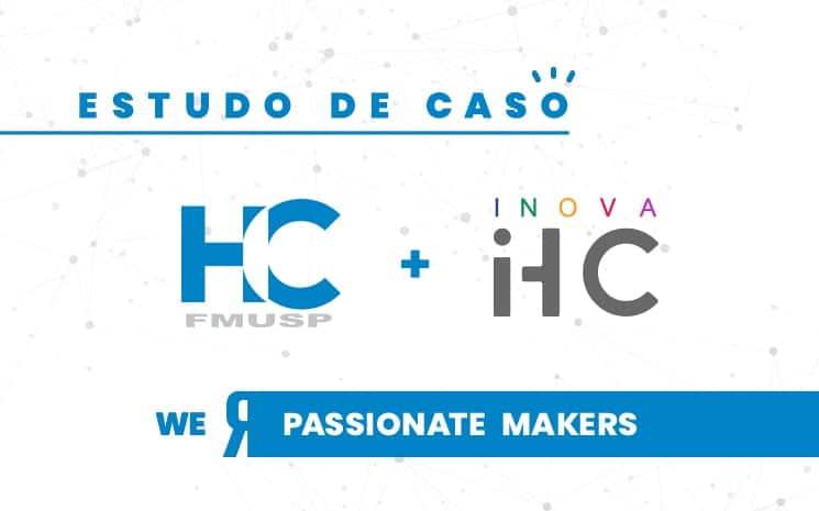 Hospital das Clínicas investe em Inovação Aberta e parcerias com startups