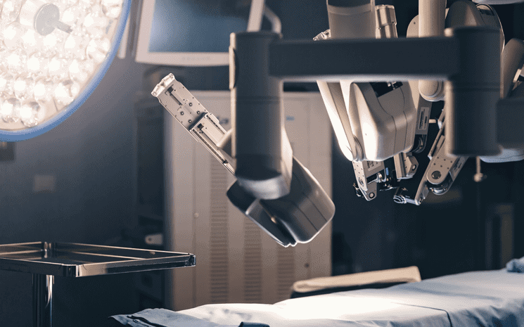 Robôs na saúde: médicos e especialistas em inovação falam sobre o tema