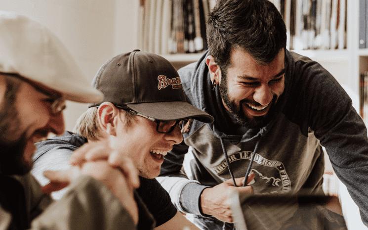 Como incorporar uma startup adquirida à empresa?
