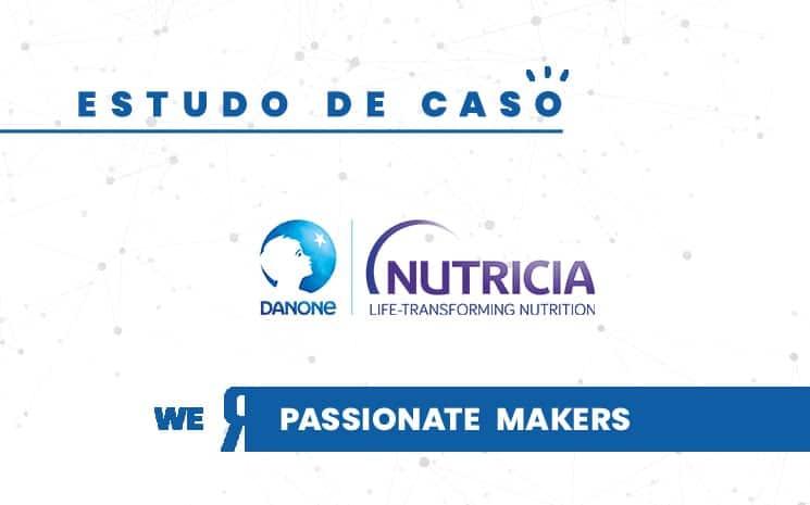 Danone Nutricia foca em Inovação Aberta ao firmar parceria com startups