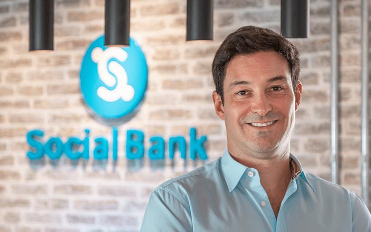 Social Bank compra Banco Capital e ampliará  soluções financeiras a clientes