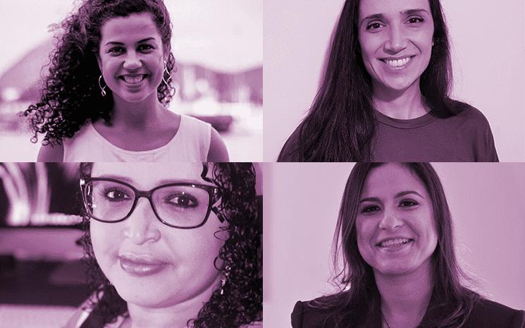 Empreendedorismo Feminino: fundadoras de startups contam seus desafios e dão dicas