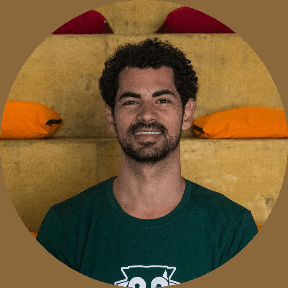 Rogério Vairo, fundador da Eu Amo Cupons