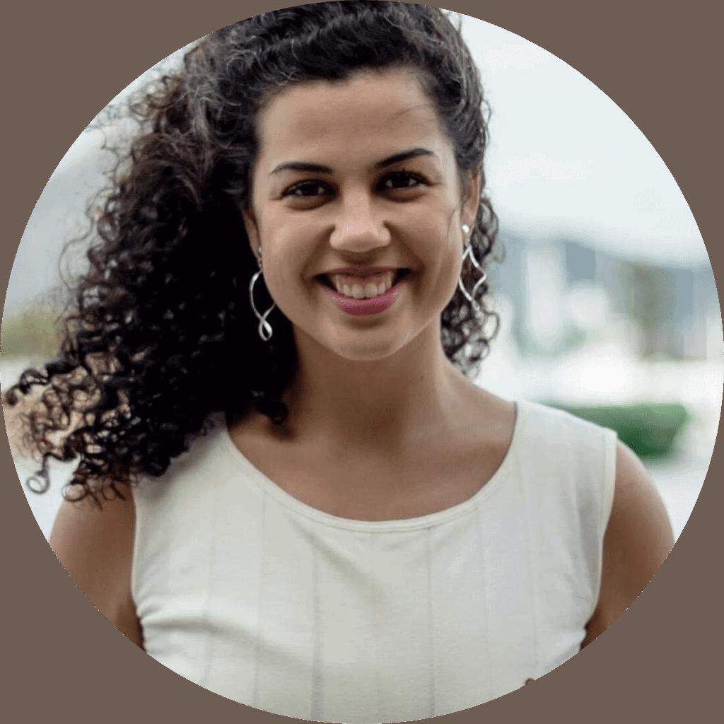 Luisa Brandt, cofundadora da Bot da May