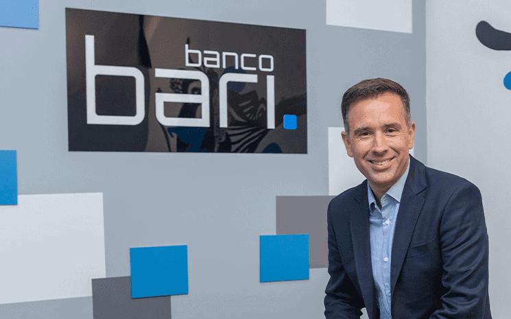 Conheça a trajetória e os aprendizados do CMO e CDO do Banco Bari, Ricardo Sanfelice