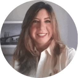 Ana Teresa Carvalho Vicentini, da Healthycon