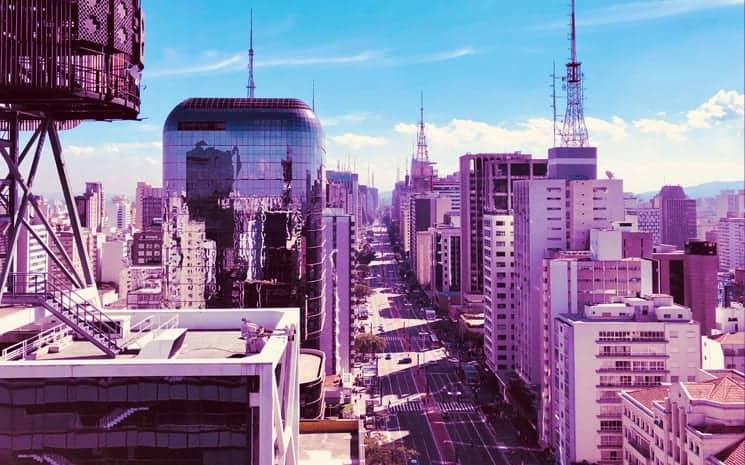 Smart Cities: Brasil possui 166 startups focadas em cidades inteligentes