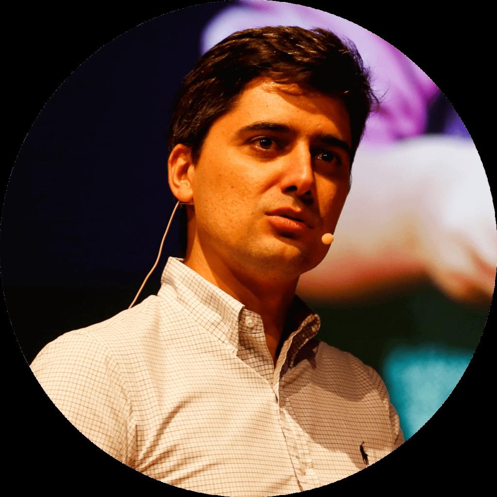 Jansen Moreira, CEO da Incentive.me