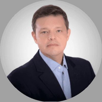 João Marcelo Alves, da Meddriven