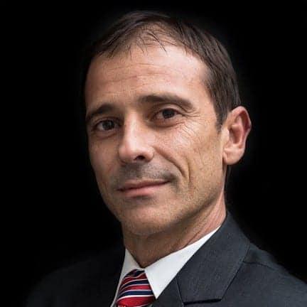 Cristian Ribas, CEO da CertDox