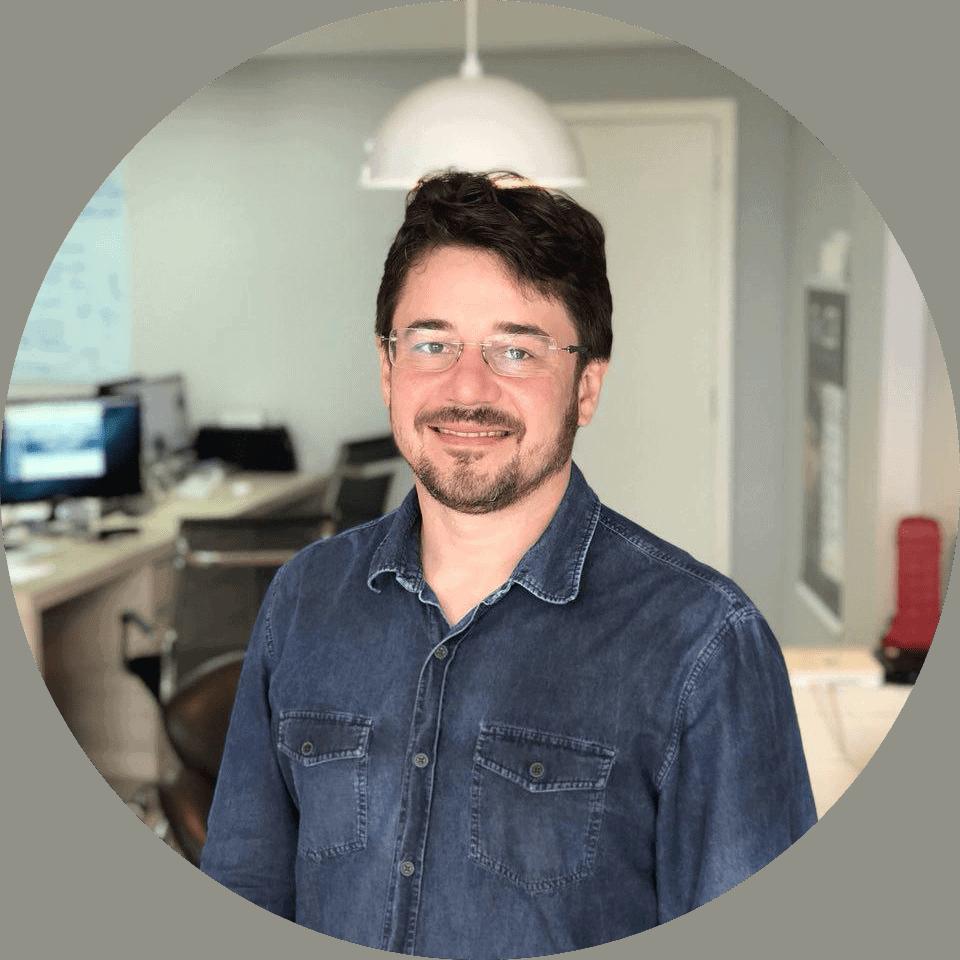 Rodrigo Lima, Founder da pix.cash