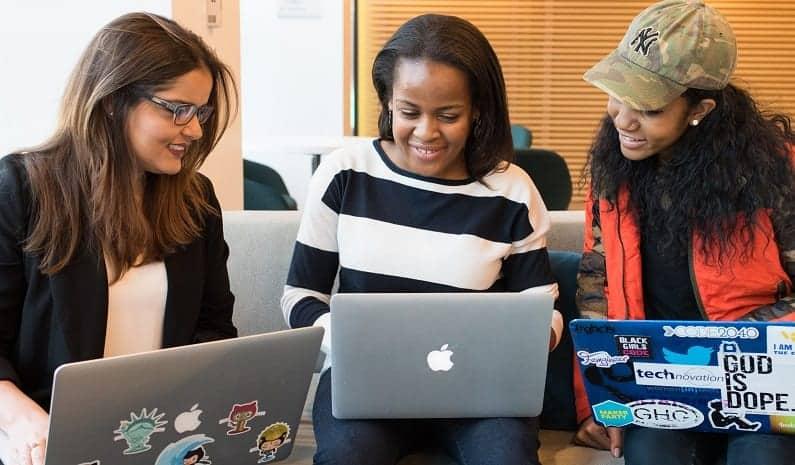 Distrito for Startups dá incentivo para startups fundadas por mulheres