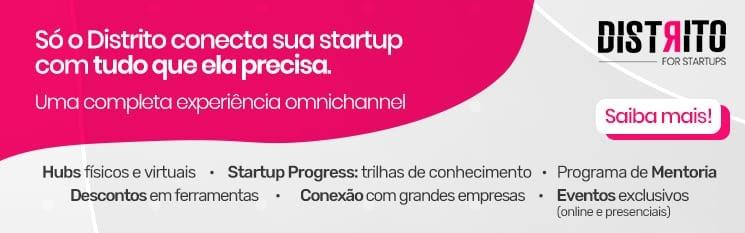 Distrito for Startups