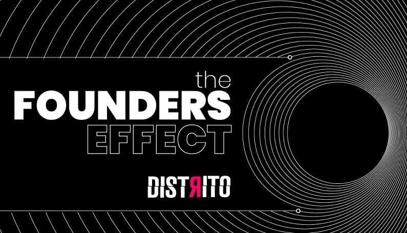The Founders Effect, Distrito lança videocast com fundadores do ecossistema
