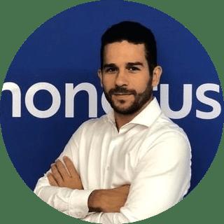 Daniel Calonge, CEO da Monetus