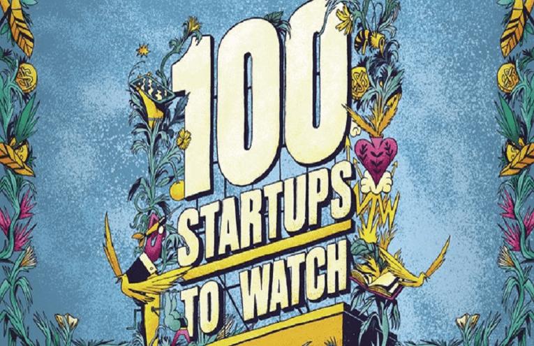 Residentes do Distrito for Startups estão entre as eleitas no 100 Startups to Watch 2021