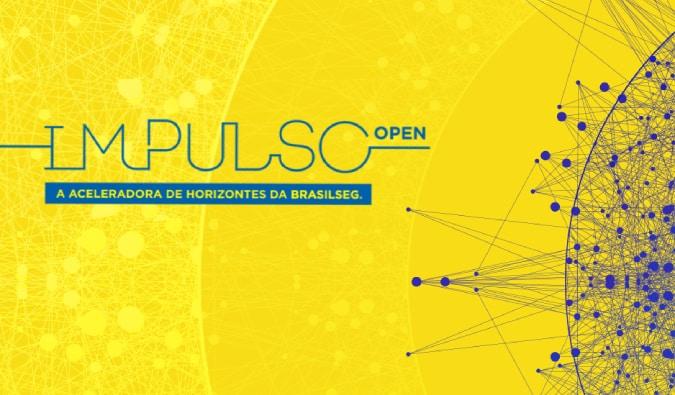 1ª edição do Impulso Open seleciona 6 startups para se conectarem à BrasilSeg