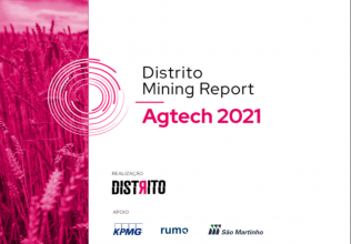 Agrotech Mining Report 2021