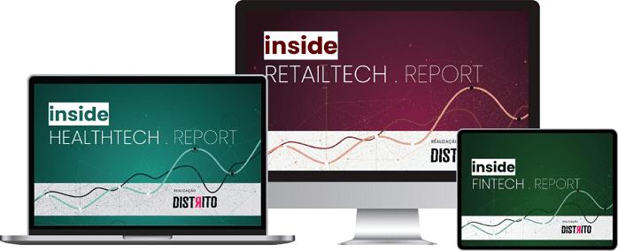Imagem de capa dos estudos que fazem parte dos Inside Reports.